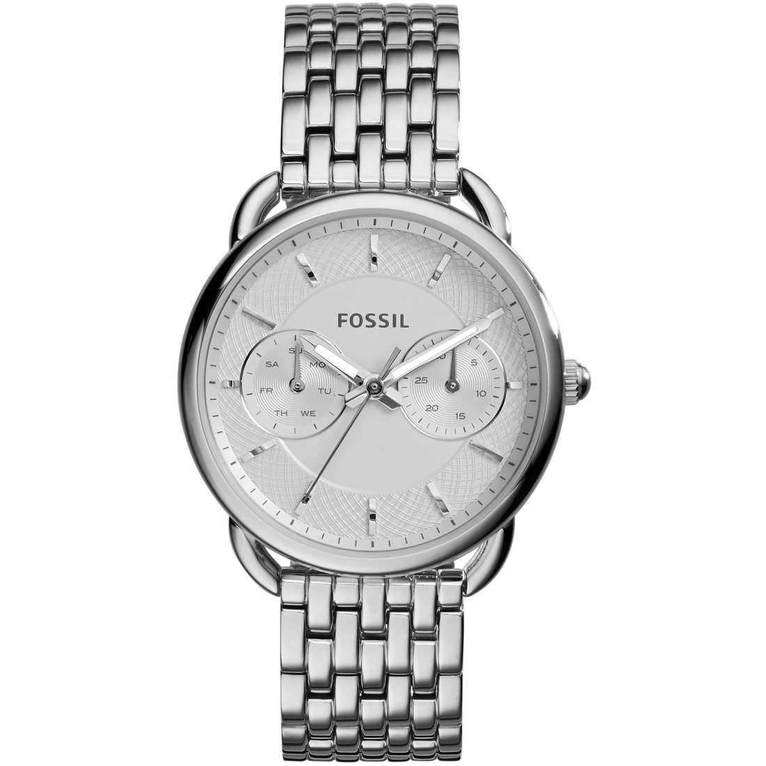 watch only time woman Fossil Tailor ES3712