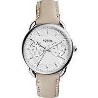 watch only time woman Fossil Tailor ES3806