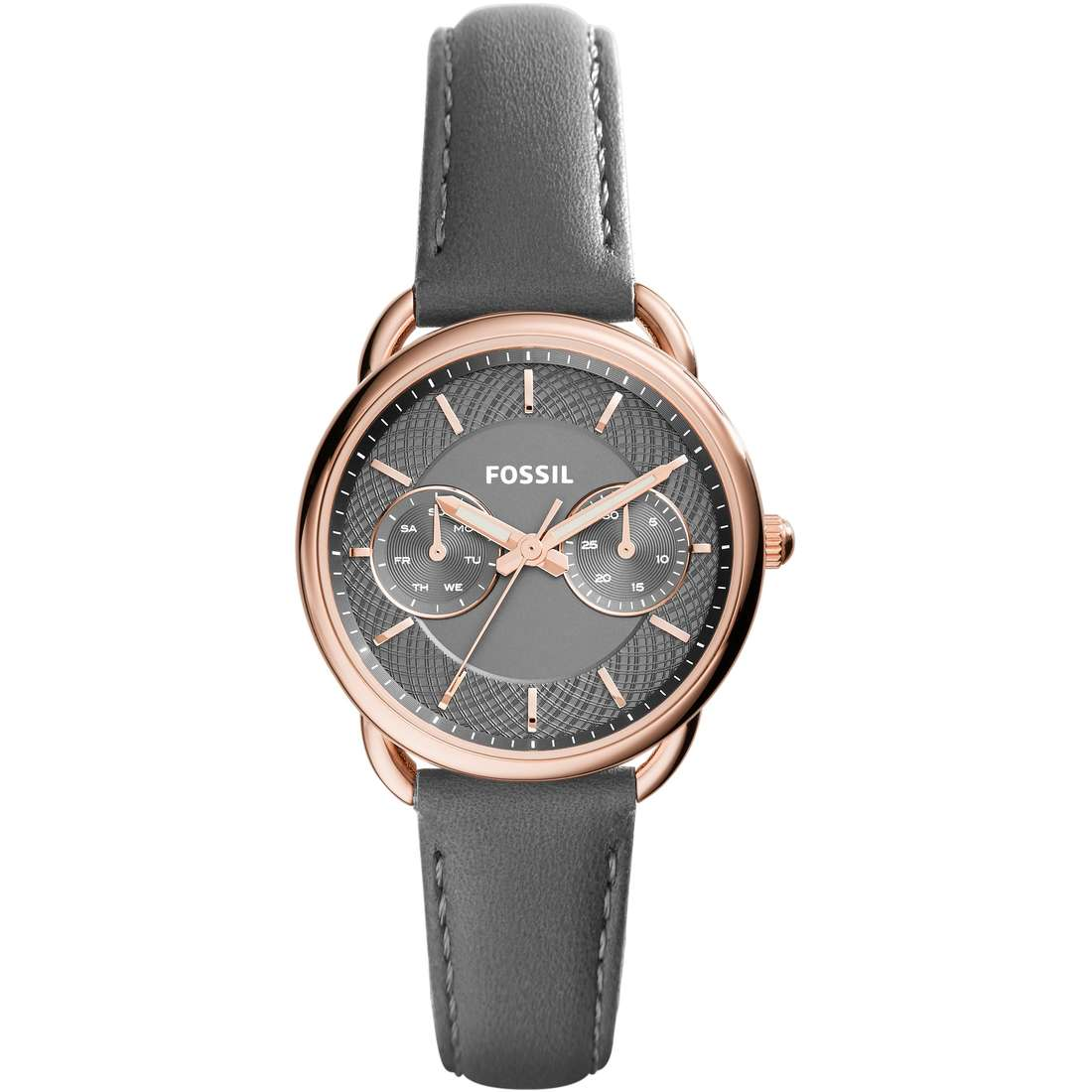 watch only time woman Fossil Tailor ES3913