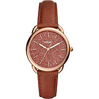 watch only time woman Fossil Tailor ES4420