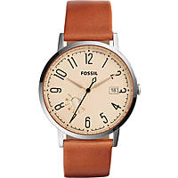watch only time woman Fossil Vintage Muse ES3958