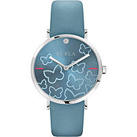 watch only time woman Furla Butterfly R4251113509