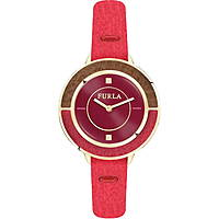 watch only time woman Furla Club R4251109501
