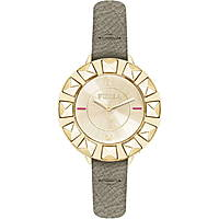 watch only time woman Furla Club R4251109515
