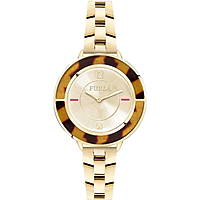 watch only time woman Furla Club R4253109501