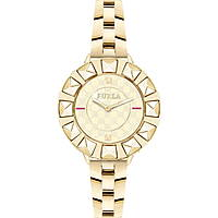 watch only time woman Furla Club R4253109504