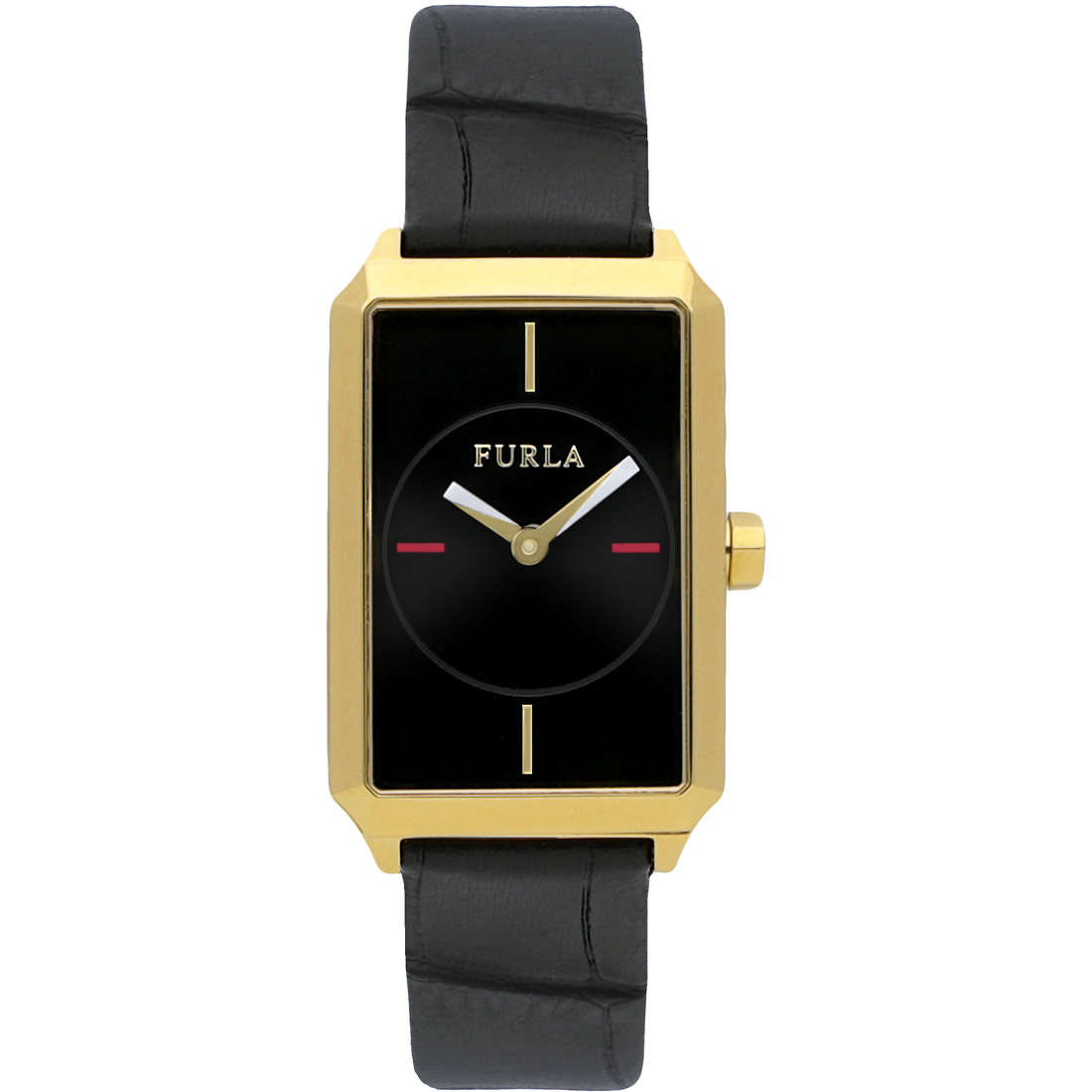 watch only time woman Furla Diana R4251104502