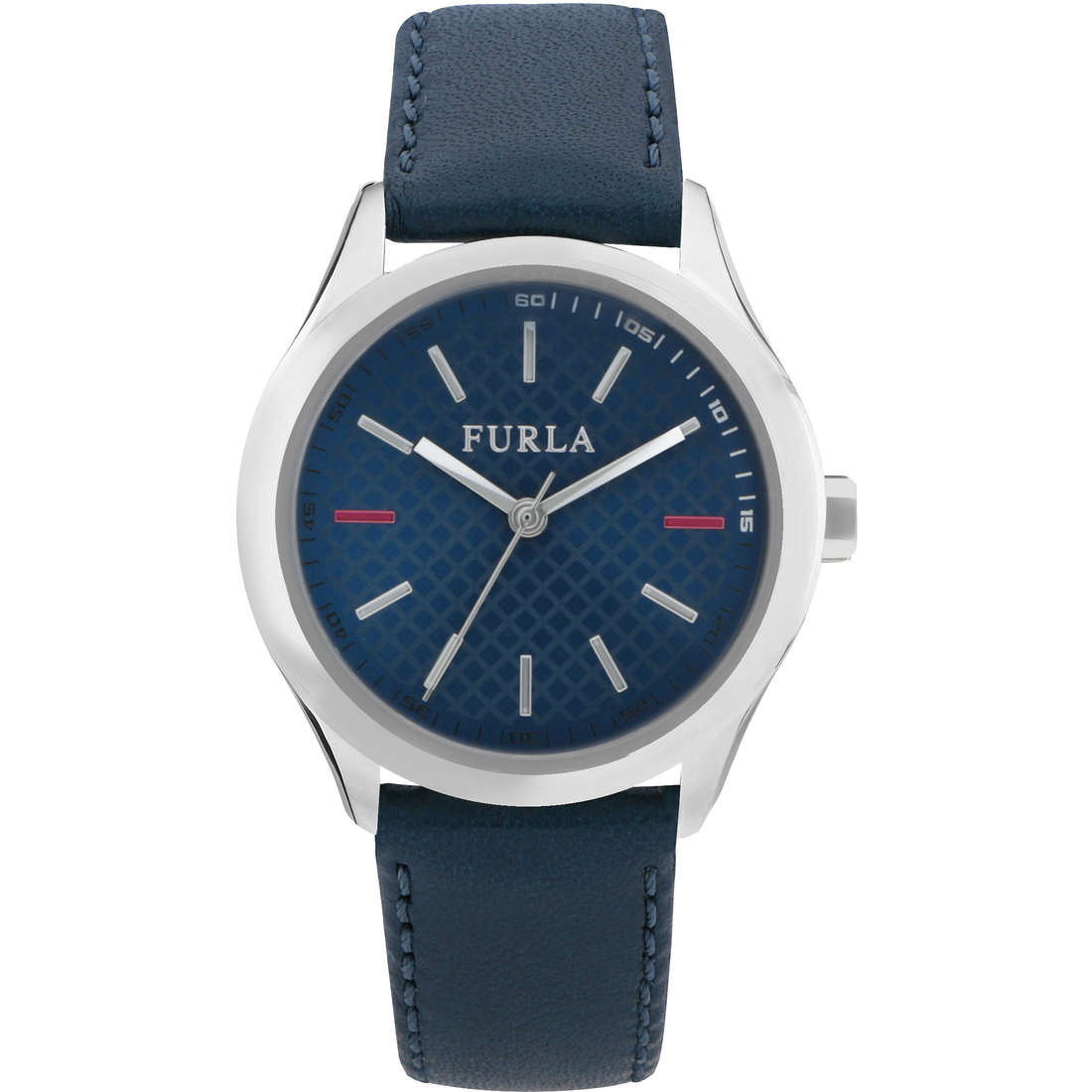 watch only time woman Furla Eva R4251101503