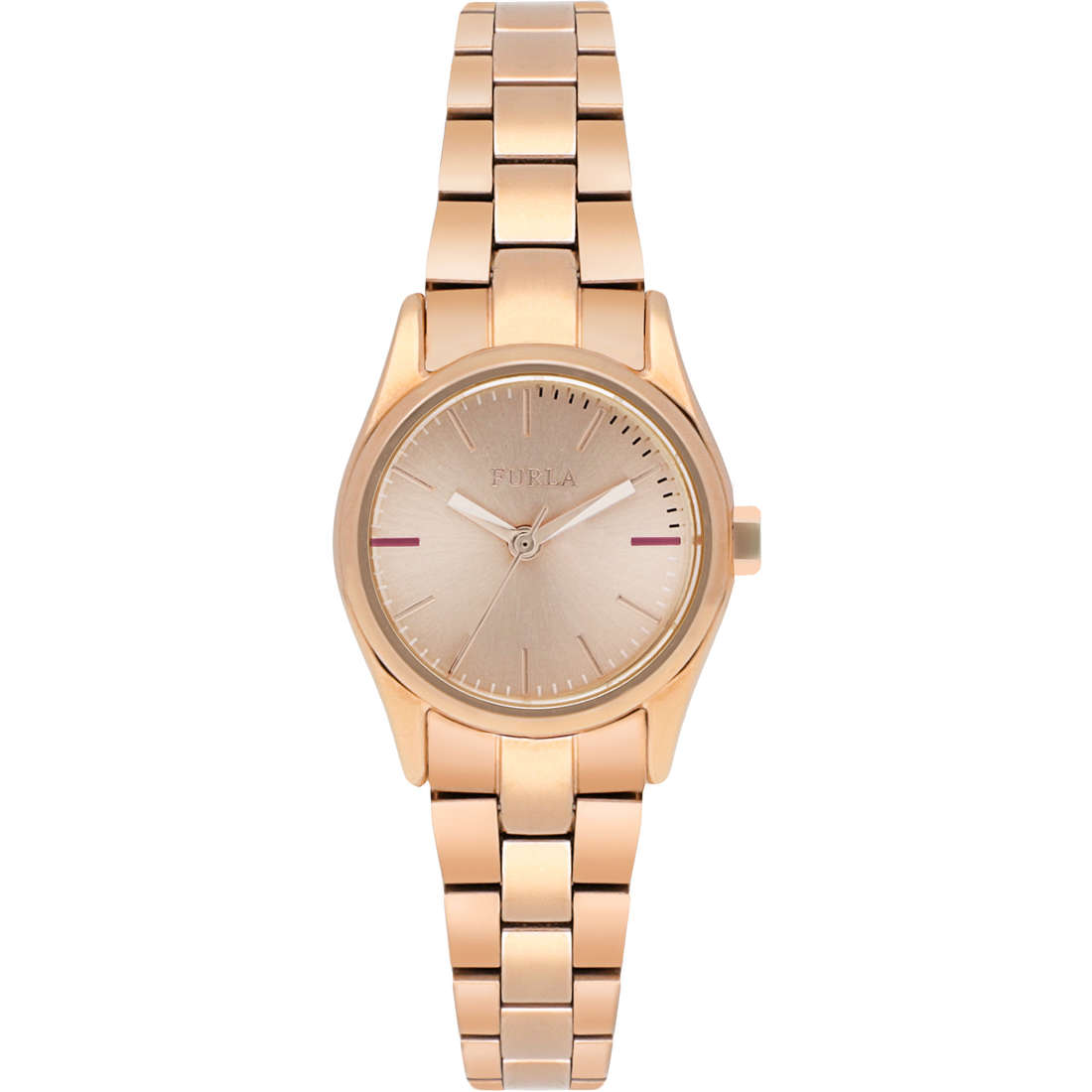 watch only time woman Furla Eva R4253101505