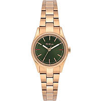 watch only time woman Furla Eva R4253101506