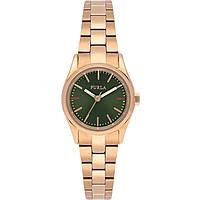 watch only time woman Furla Eva R4253101506