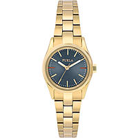 watch only time woman Furla Eva R4253101507