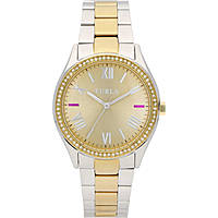 watch only time woman Furla Eva R4253101514
