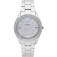 watch only time woman Furla Eva R4253101515