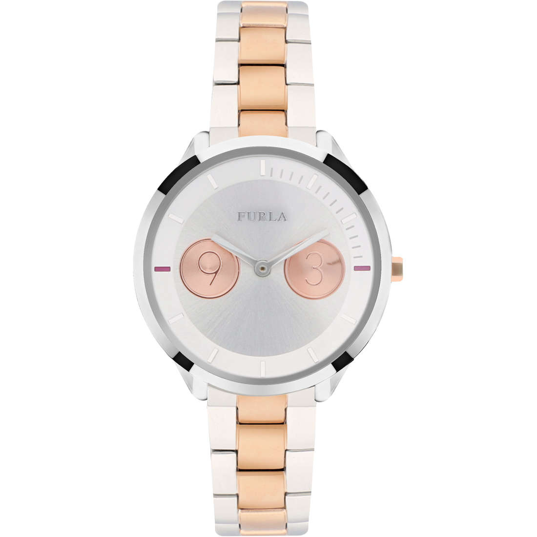 watch only time woman Furla Furla R4253102507