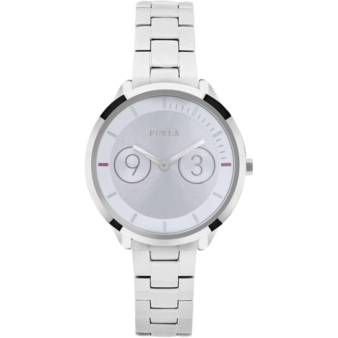 watch only time woman Furla Furla R4253102509