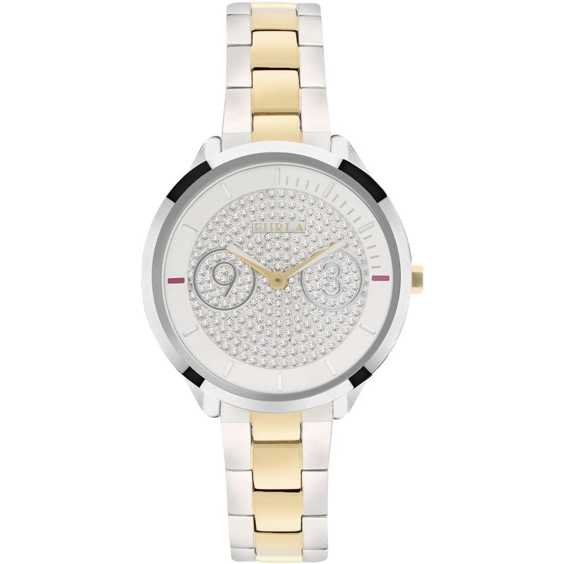 watch only time woman Furla Furla R4253102517