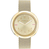 watch only time woman Furla Furla R4253103502
