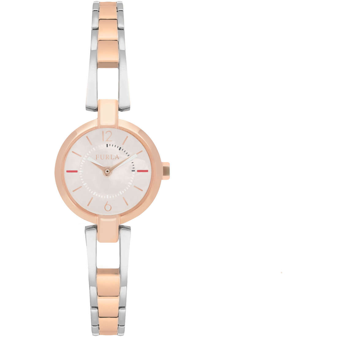 watch only time woman Furla Furla R4253106502