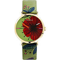 watch only time woman Furla Giada R4251108509