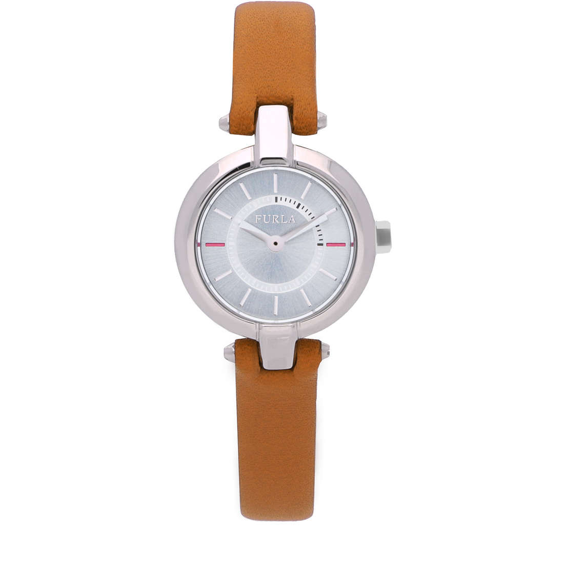 watch only time woman Furla Linda R4251106505