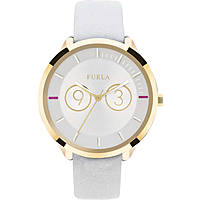 watch only time woman Furla Metropolis R4251102503