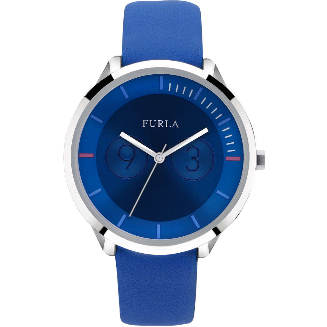 watch only time woman Furla Metropolis R4251102504