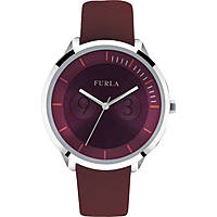 watch only time woman Furla Metropolis R4251102505
