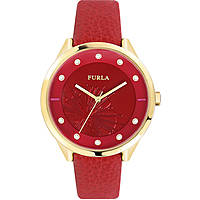 watch only time woman Furla Metropolis R4251102521