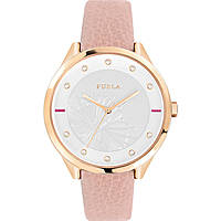 watch only time woman Furla Metropolis R4251102522