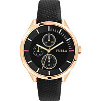 watch only time woman Furla Metropolis R4251102527
