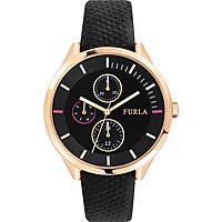 watch only time woman Furla Metropolis R4251102527