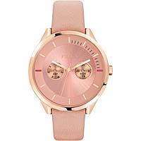 watch only time woman Furla Metropolis R4251102546