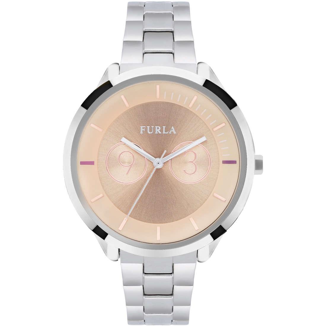 watch only time woman Furla Metropolis R4253102505