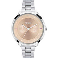 watch only time woman Furla Metropolis R4253102505