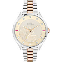 watch only time woman Furla Metropolis R4253102520