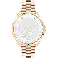 watch only time woman Furla Metropolis R4253102521