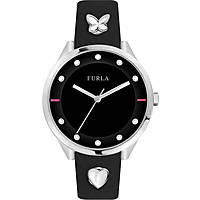 watch only time woman Furla Pin R4251102535