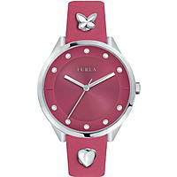 watch only time woman Furla Pin R4251102537