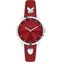 watch only time woman Furla Pin R4251102539