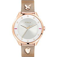 watch only time woman Furla Pin R4253102525