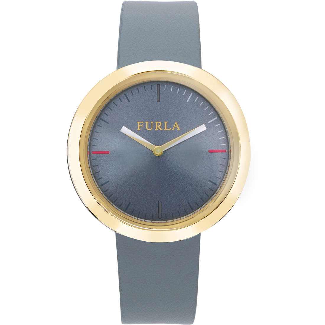watch only time woman Furla Valentina R4251103501