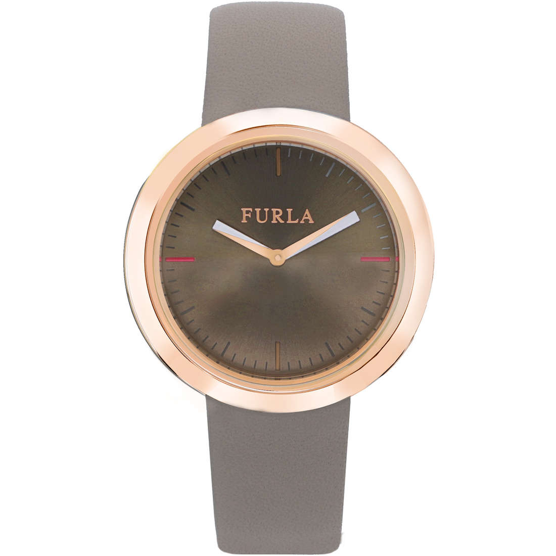 watch only time woman Furla Valentina R4251103502