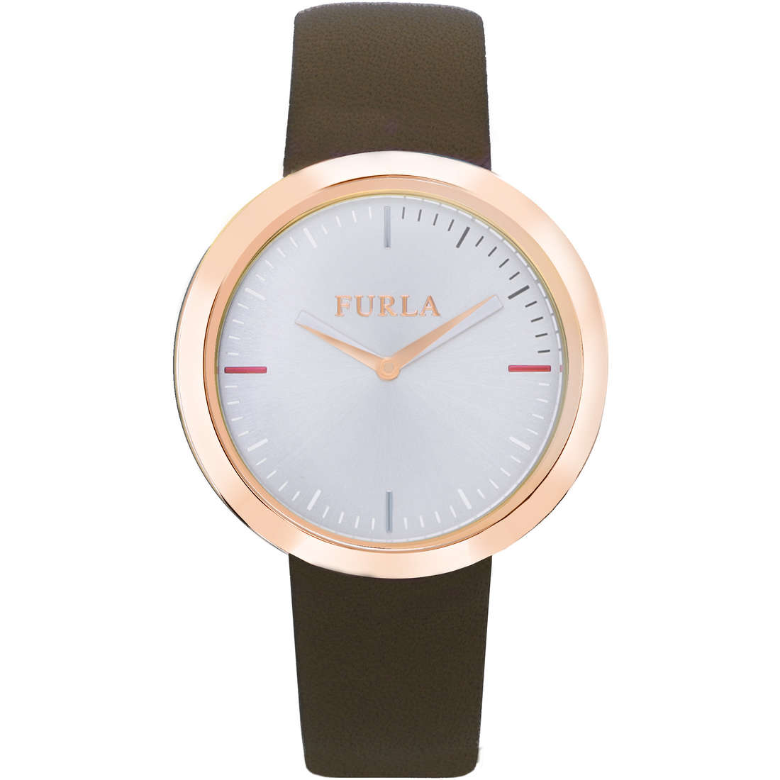 watch only time woman Furla Valentina R4251103503