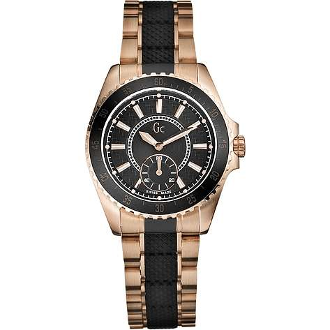 watch only time woman Gc I47001L1