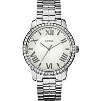 watch only time woman Guess Allure W0329L1