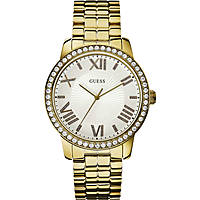 watch only time woman Guess Allure W0329L2