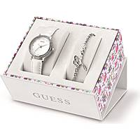 watch only time woman Guess Chelsea UBS83007-S