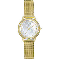 watch only time woman Guess Chelsea W0647L3