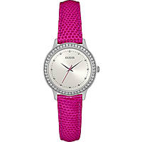 watch only time woman Guess Chelsea W0648L15